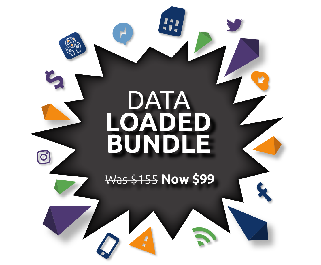 Data Loaded Bundle